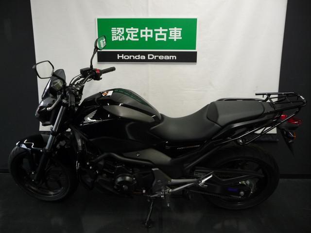 ホンダ NC750S DREAM認定中古車の画像(京都府