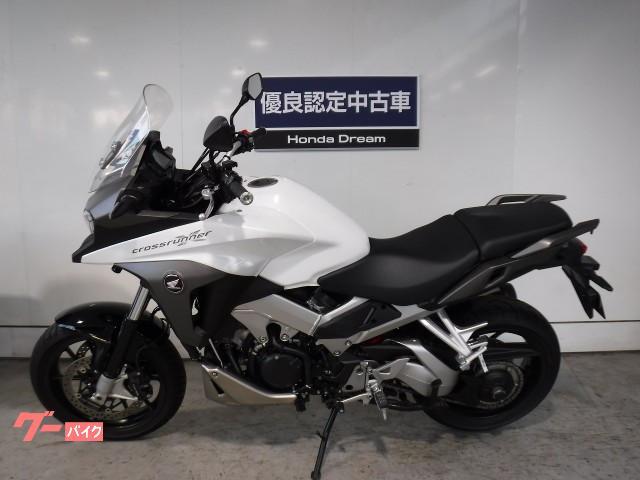 ホンダ VFR800X DREAM優良認定中古車の画像(京都府