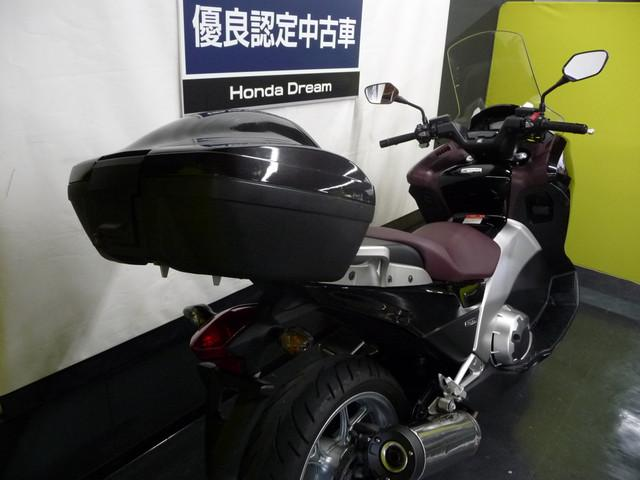 ホンダ インテグラ DREAM優良認定中古車の画像(京都府