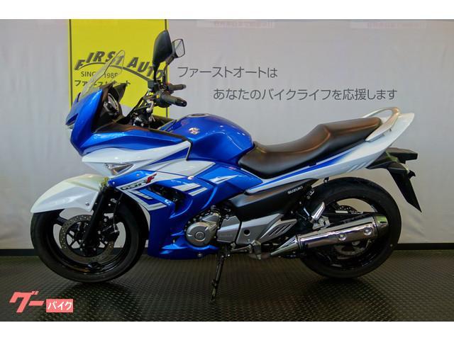 スズキ GSR250F ETCの画像(大阪府