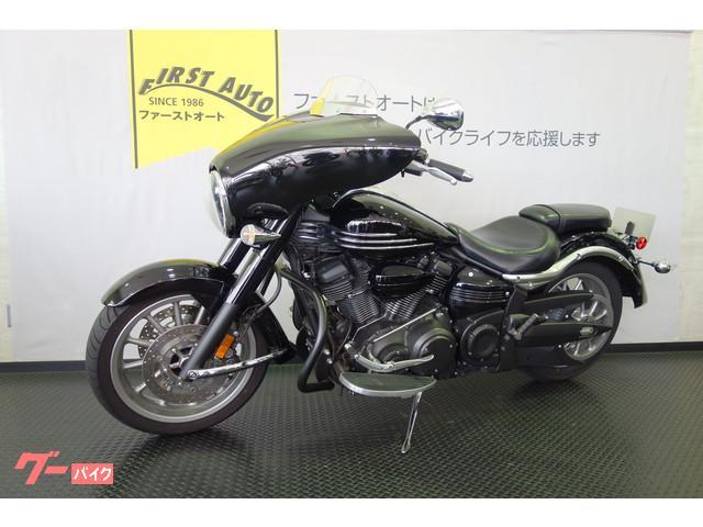 ヤマハ XV1900Aミッドナイトスター ETC フェアリングの画像(大阪府