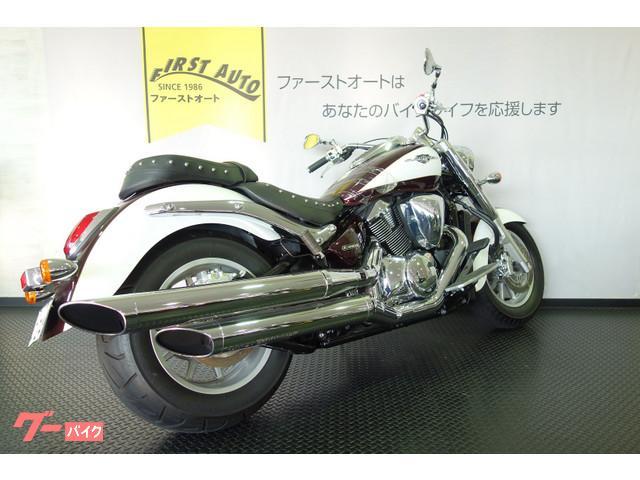 スズキ ブルバードC109R イントルーダーC1800R ETCの画像(大阪府