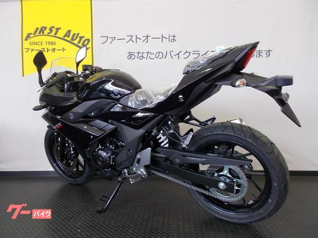 スズキ GSX250R 2020年モデルの画像(大阪府