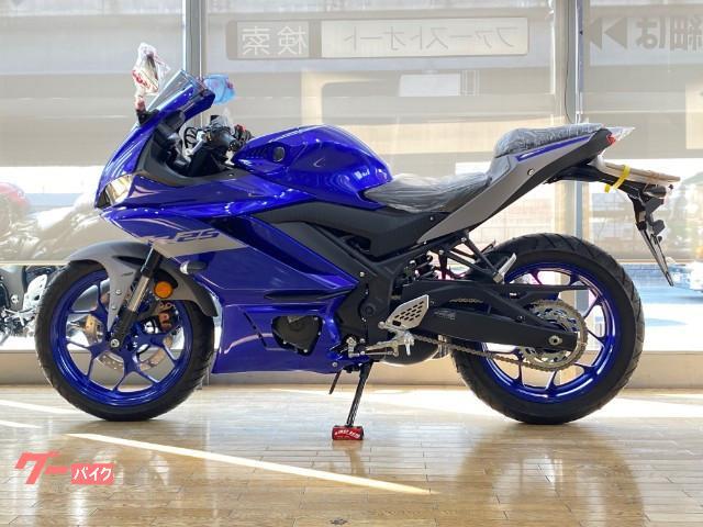 ヤマハ YZF-R25 ABS 2020年モデルの画像(大阪府
