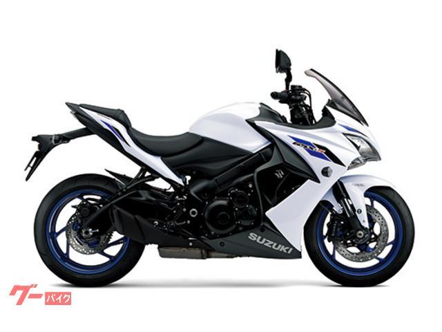 GSX−S1000F 2020年モデル