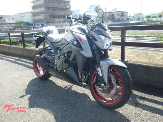 スズキ GSX-S1000 2020年モデルの画像(大阪府