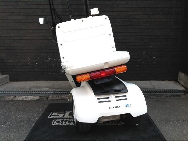 ホンダ ジャイロキャノピー TA03 インジェクションモデルの画像(大阪府
