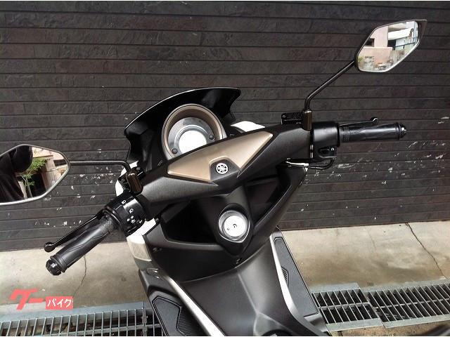 ヤマハ NMAX155 ABSモデルの画像(大阪府