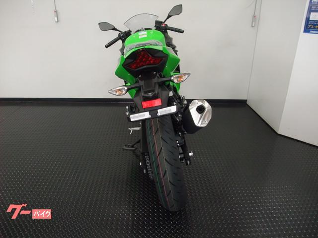 カワサキ Ninja 400 KRTの画像(大阪府