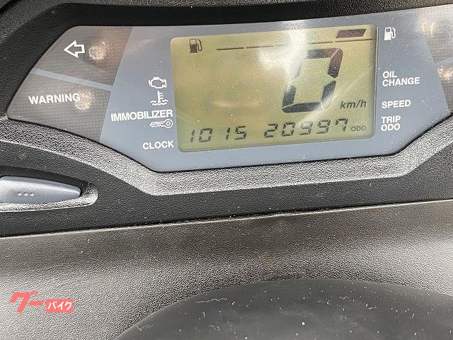ヤマハ マジェスティ125Fi レッドカスタムの画像(大阪府