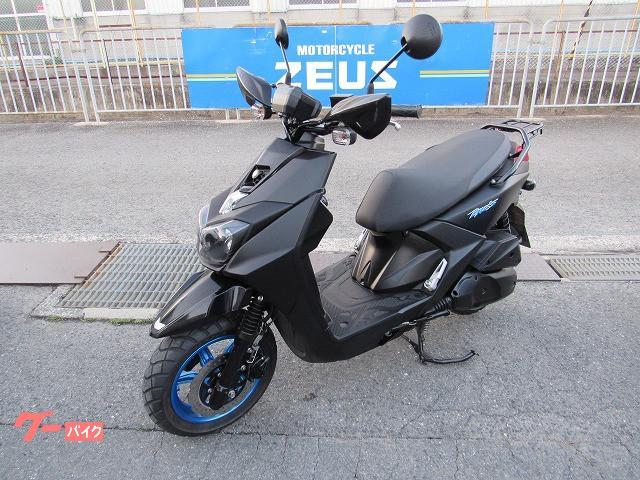 ヤマハ BW'S125Fi Xの画像(大阪府