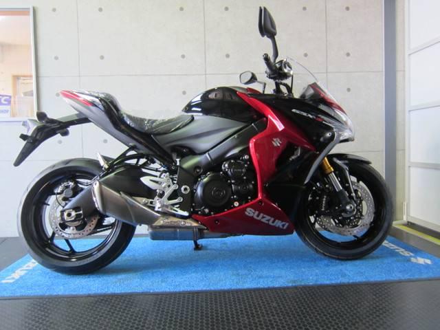 スズキ GSX-S1000F ABSの画像(大阪府