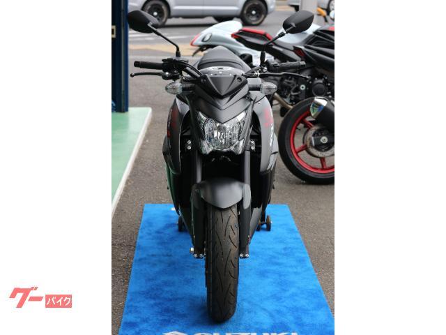 スズキ GSX-S1000 ABS 新車 スリッパ-クラッチ マットブラックメタリックの画像(大阪府