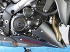 スズキ GSX-S1000 マットブラックメタリックの画像(大阪府