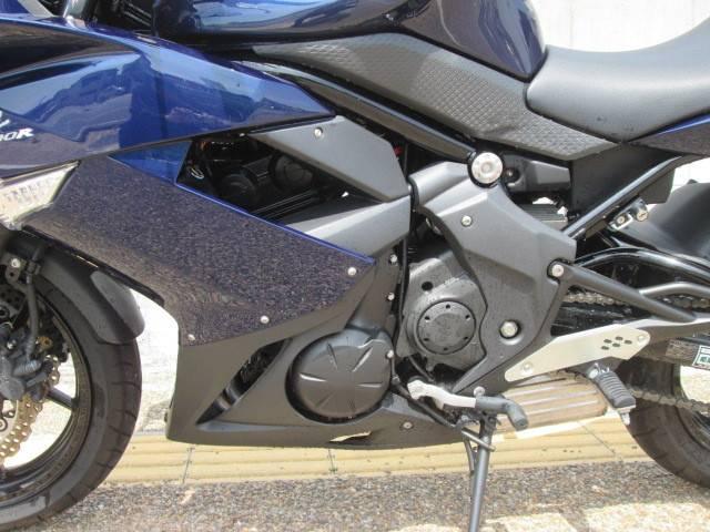 カワサキ Ninja 400R ETCの画像(兵庫県