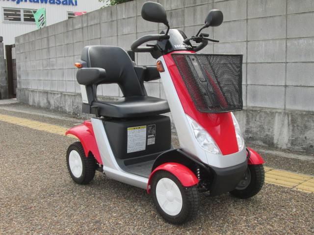シニアカー シニアカー モンパル ML200の画像(兵庫県