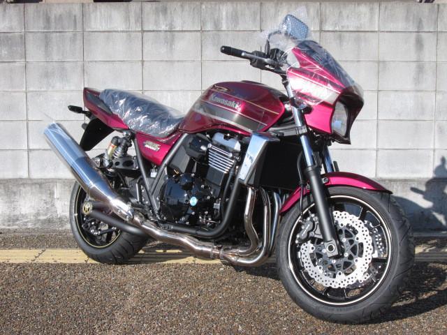 カワサキ ZRX1200 DAEGの画像(兵庫県