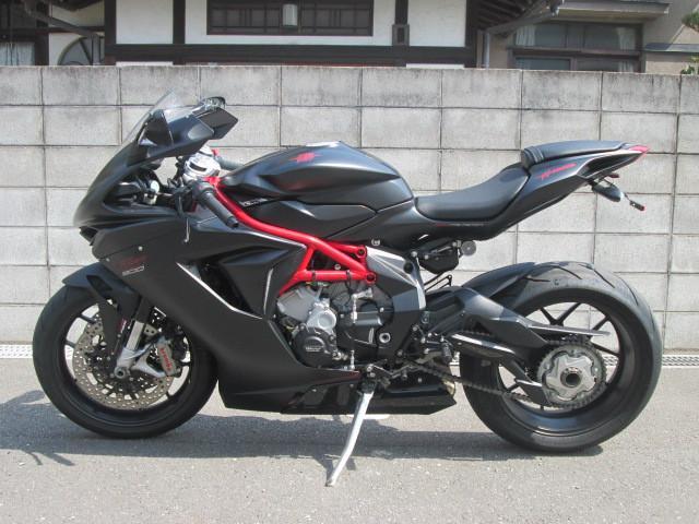 MV AGUSTA F3 800の画像(兵庫県