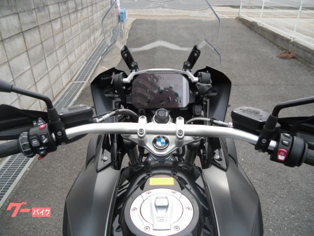 BMW R1200GSの画像(兵庫県