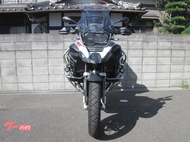 BMW R1200GSアドベンチャー HPスポーツマフラー キーレスの画像(兵庫県