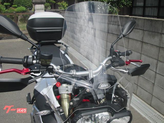 BMW F800GSの画像(兵庫県