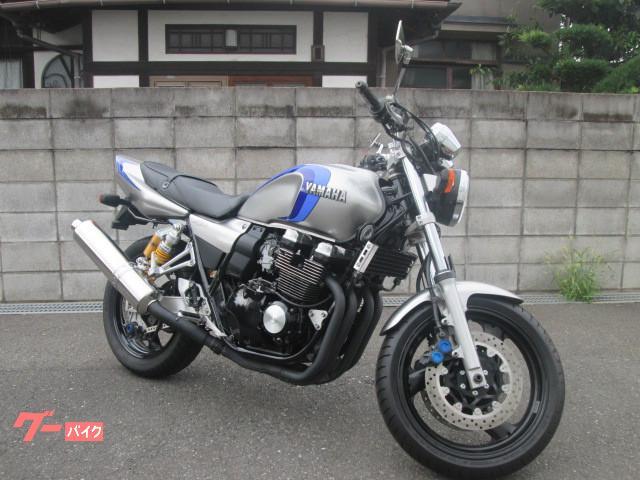 ヤマハ XJR400Rの画像(兵庫県