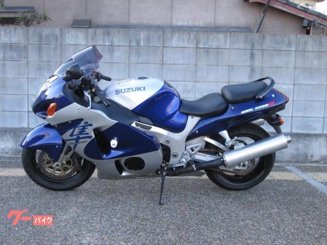 スズキ GSX1300Rハヤブサの画像(兵庫県