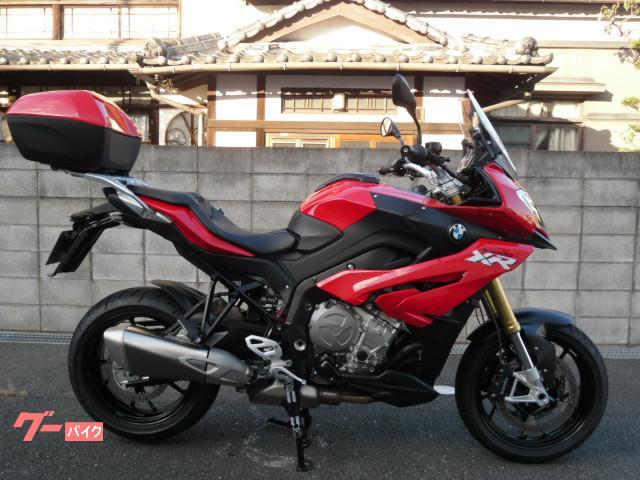 BMW S1000XRの画像(兵庫県
