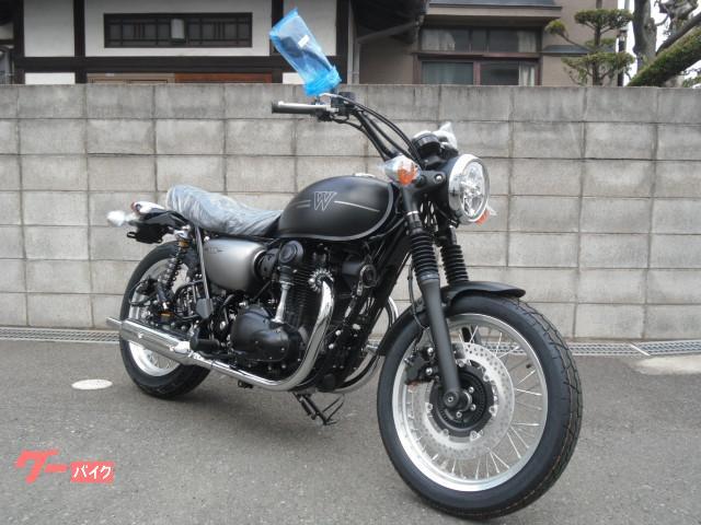 カワサキ W800 ストリートの画像(兵庫県
