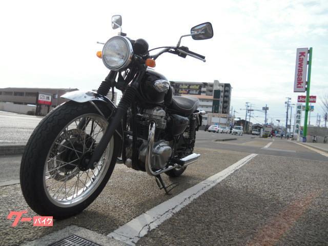 カワサキ W400の画像(兵庫県
