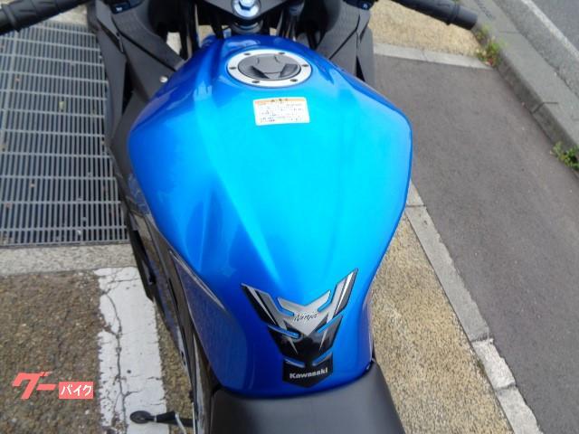 カワサキ Ninja 250 スペシャルエディションの画像(兵庫県