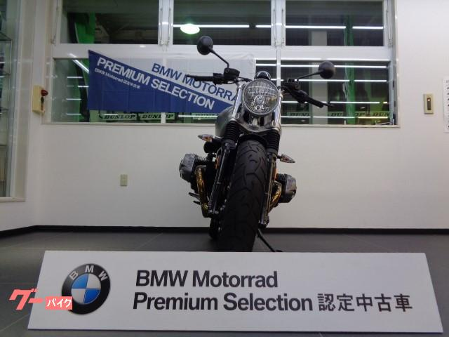 BMW RnineT スクランブラーの画像(兵庫県