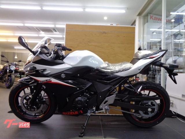スズキ GSX250R ABS 2021年モデルの画像(兵庫県