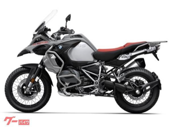 R1250GS Adventure 2021年モデル