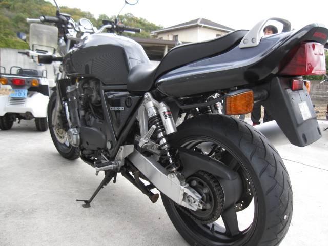 ホンダ CB1000Super Four 逆輸入モデルの画像(兵庫県