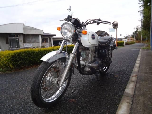 カワサキ エストレヤRSの画像(兵庫県
