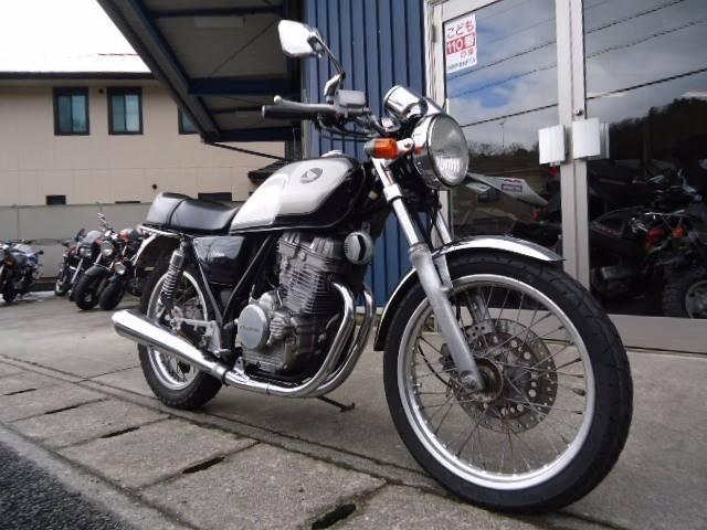 ホンダ GB250クラブマン 5型の画像(兵庫県