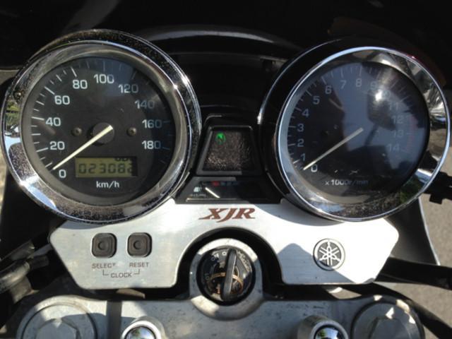 ヤマハ XJR400R ビキニカウルの画像(大阪府