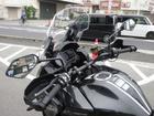 カワサキ Versys 1000 SEの画像(兵庫県
