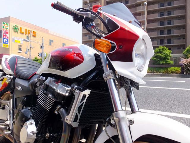 ホンダ CB1300Super Fourの画像(兵庫県