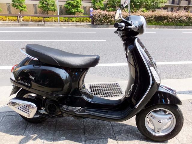 VESPA LX125の画像(兵庫県