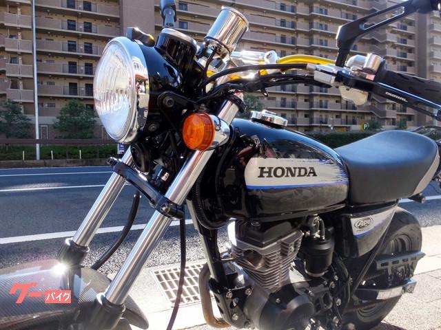 ホンダ ApeタイプD 80ccカスタムの画像(兵庫県