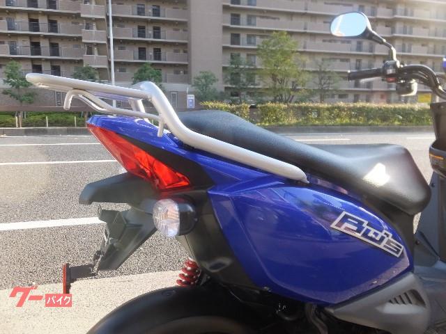 ヤマハ BW'Sの画像(兵庫県