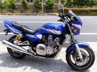 ヤマハ XJR1300の画像(兵庫県