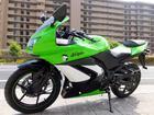 カワサキ Ninja 250R SEの画像(兵庫県