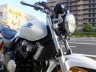 ホンダ CB400Super Four VTEC SPEC2の画像(兵庫県