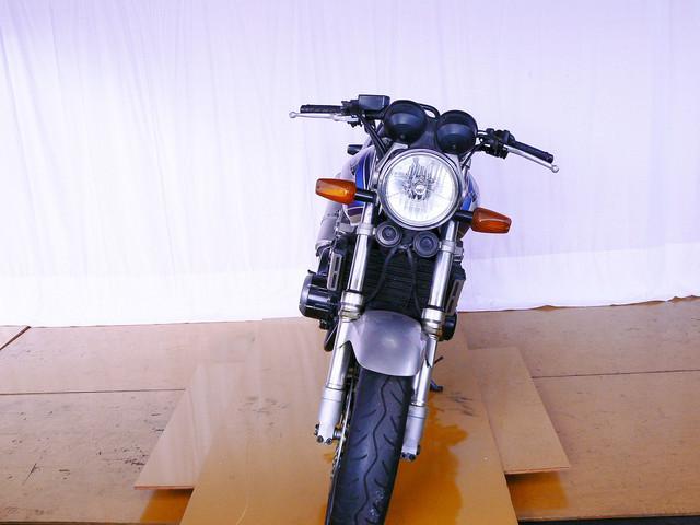 ホンダ CB400Super Four VTEC 99年モデル GOOバイク鑑定済車の画像(大阪府