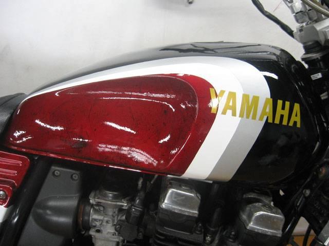 ヤマハ XJR400RII 96年モデルの画像(大阪府