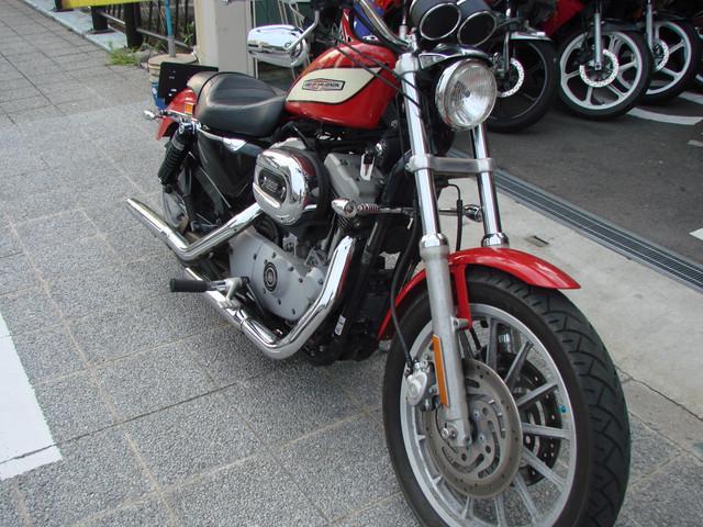 HARLEY-DAVIDSON XL1200R 04年モデルの画像(大阪府