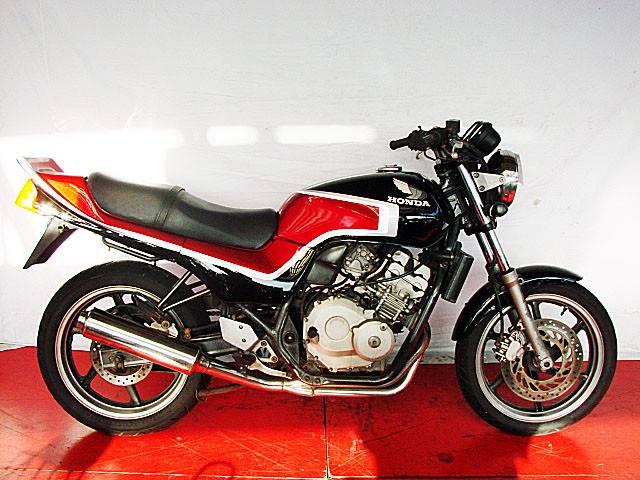 ホンダ JADE  CBXカラー CBXテール GOOバイク鑑定済車の画像(大阪府